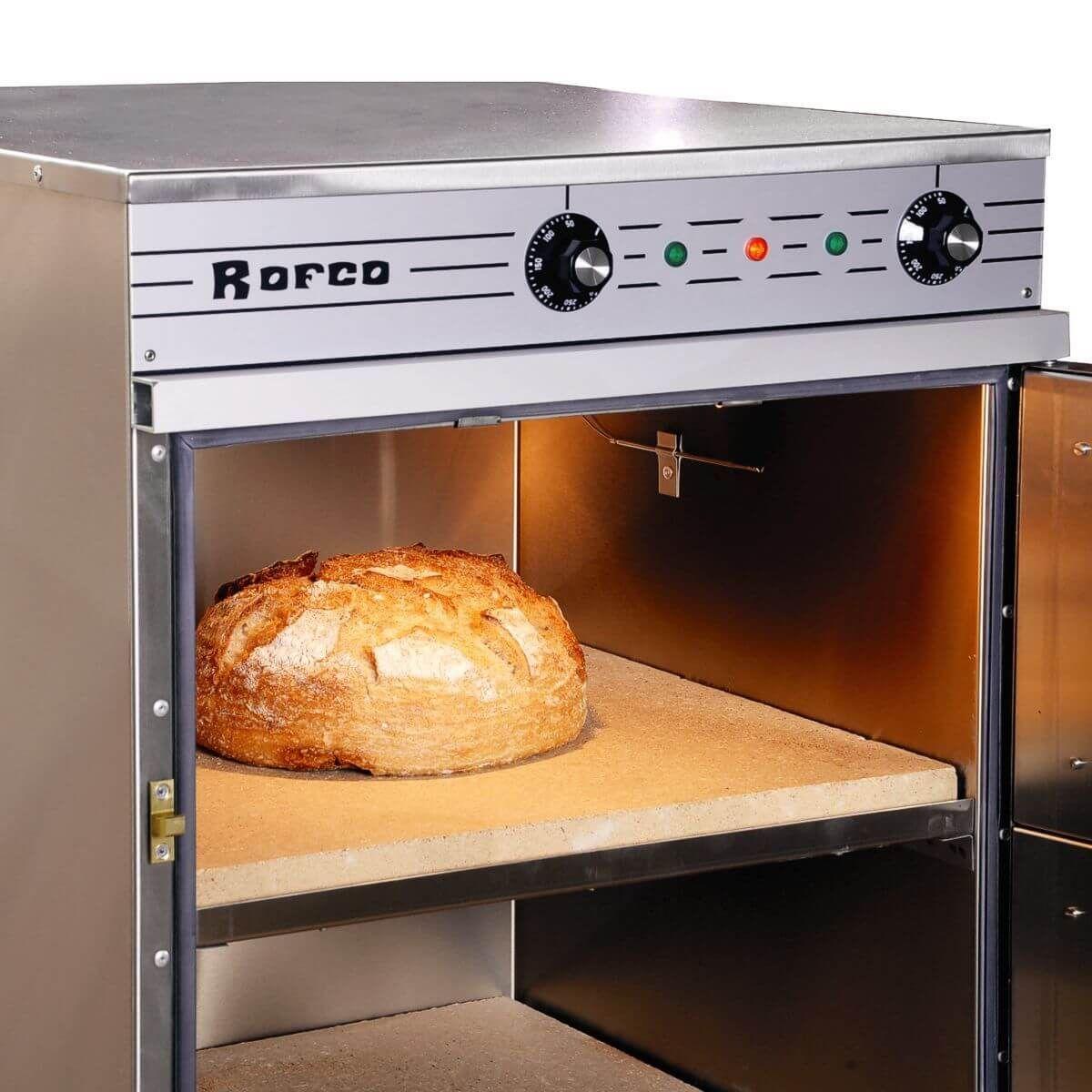 תנורי לחם ROFCO